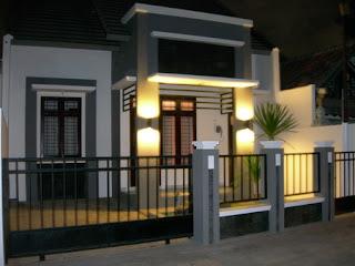 Desain Rumah Minimalis Type 36 2013