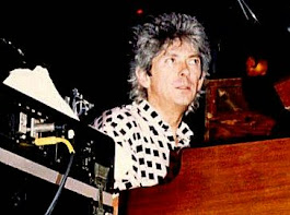 Remembering Ian McLagan