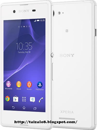 Tải Zalo Miễn Phí Cho Điện thoại Sony Xperia E3 Phiên Bản Mới Nhất