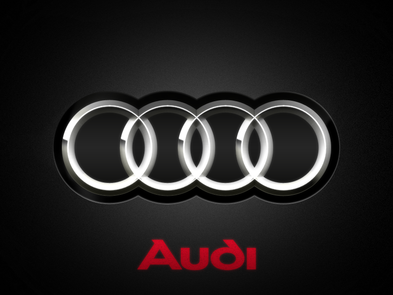 Audi Logo Cars Show Logos