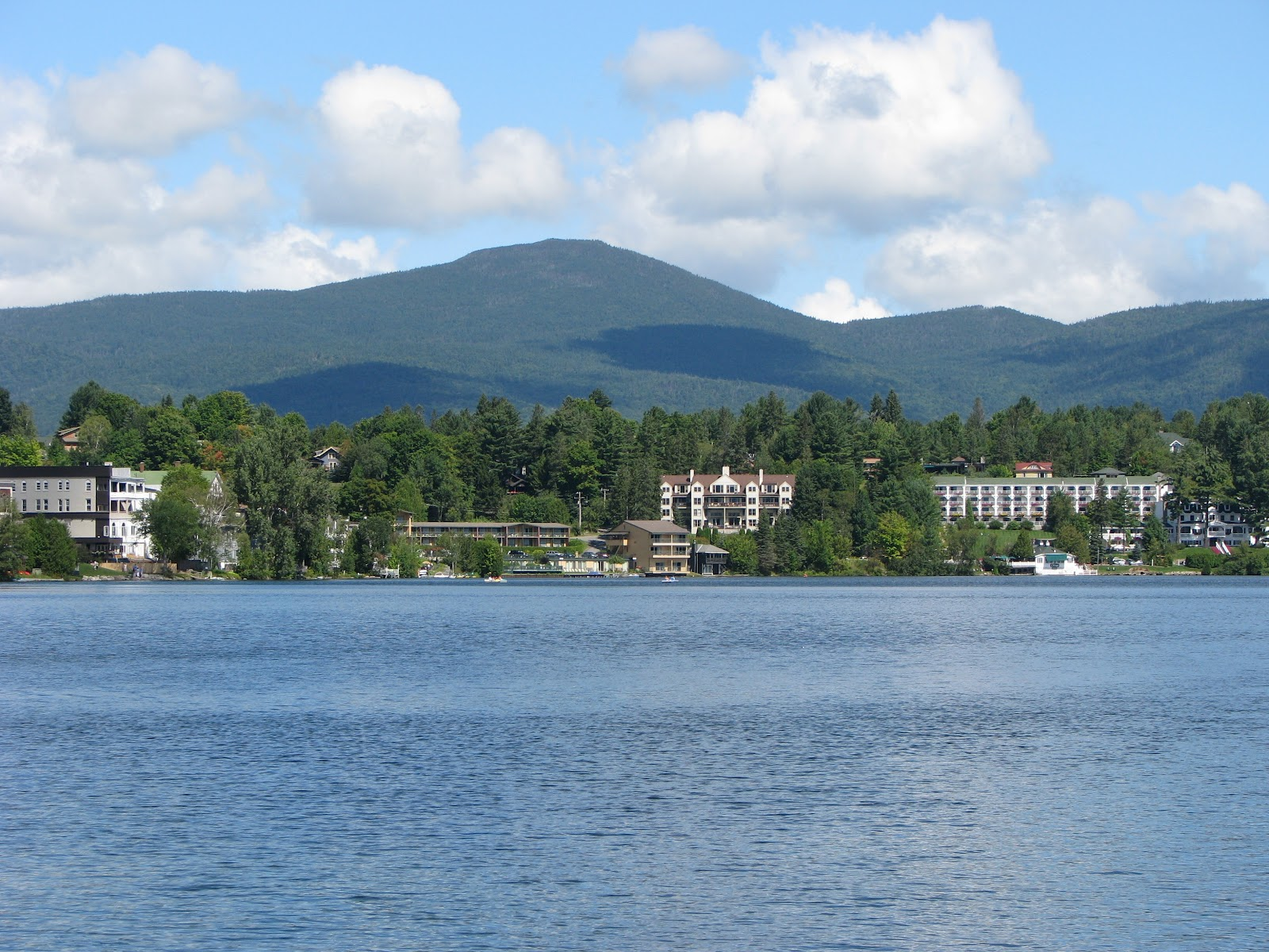 Lake Placid (NY) United States  City new picture : Travel Trip Journey: Lake Placid, New York; United States