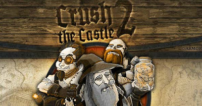 Crush the Castle 2 - Game Online