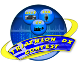 TRIATHLON DX Contest