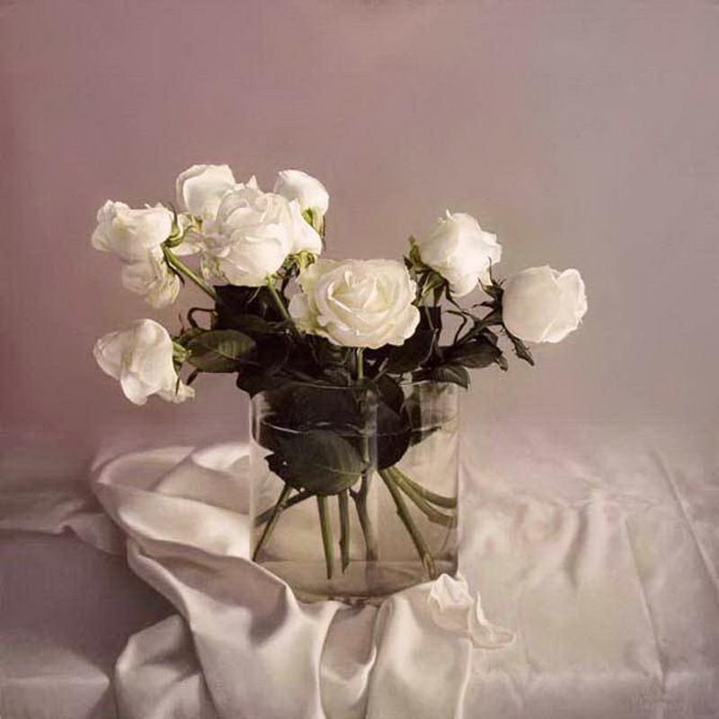 Mares y Flores Pinturas