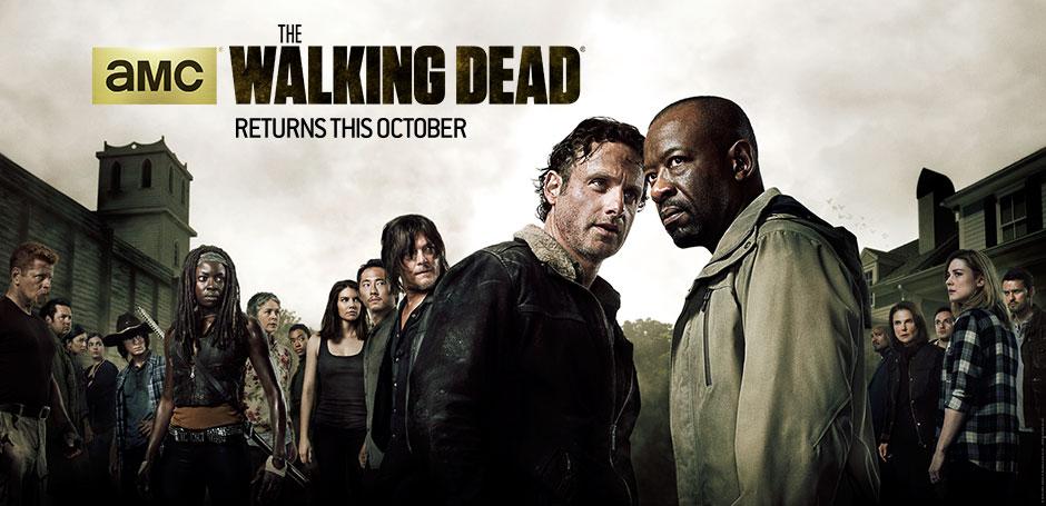 watch amc the walking dead season 6 episode 3 thank you online