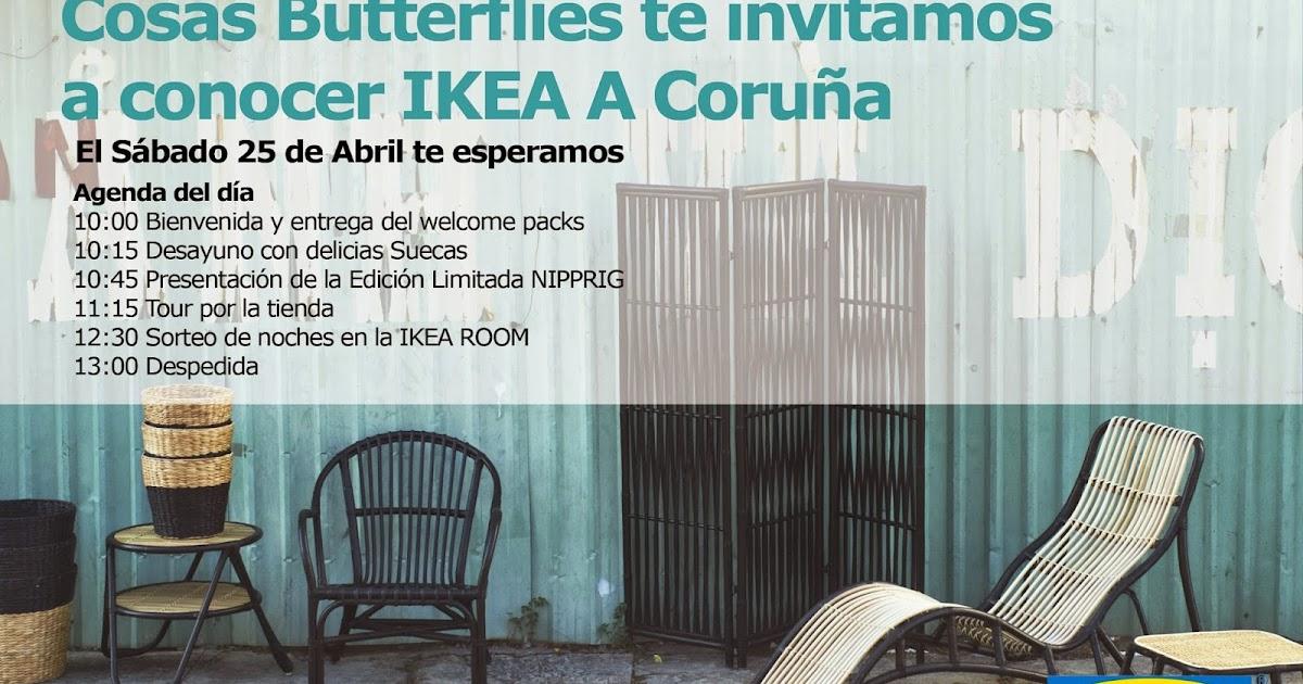 Cosas de butterflies desayunando con ikea y presentaci n - Cosas de ikea ...