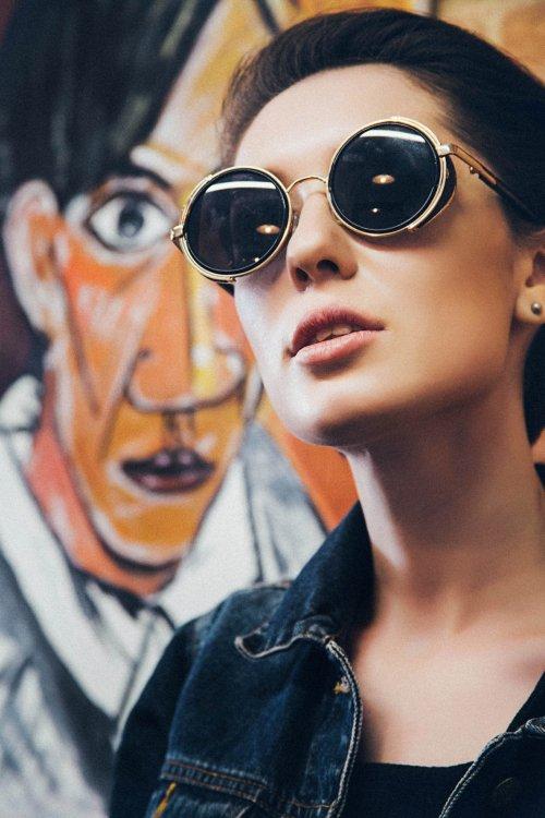 Natali Sokolikova fotografia mulheres modelos fashion