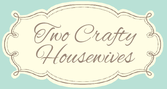 Two Crafty Housewives