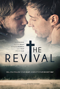 The Revival Poster