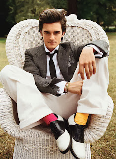 "Orlando bloom ""That accident has informed everything in my life"""