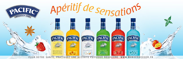 100 packs Pacific de 150€ !