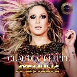 Claudia Leitte - Ax� Music 2014