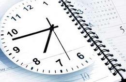 إدارة الوقت Time management