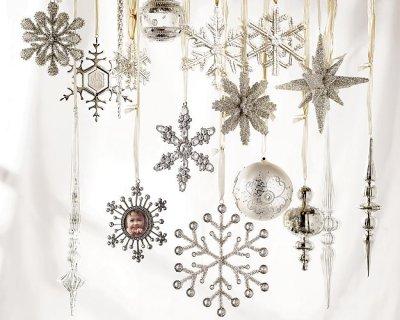 Fabulousity White Christmas