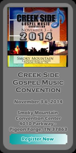 Creek Side 2014