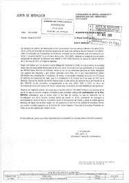 El Defensor del Pueblo Andaluz nos remite la respuesta del Viceconsejero de Medio Ambiente sobre la