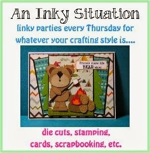 An Inky Situation