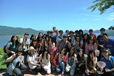 2015 日本留學展