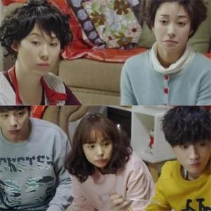 Sinopsis Persevere Goo Hae Ra Episode 1 Part 2