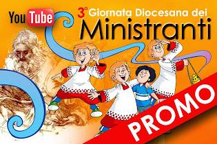 Promo 3^ Giornata Diocesana dei Ministranti