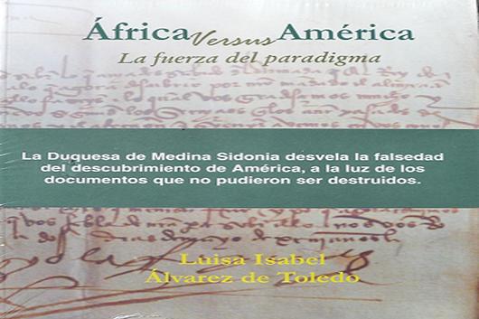 Africa versus America, Luiza Isabel al ferris