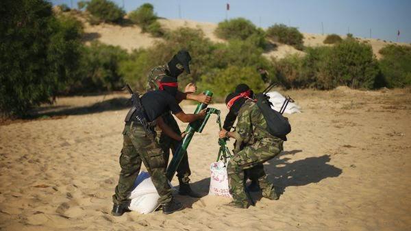 Sayap Militer Hamas Belum Mau Sepakati Gencatan Senjata