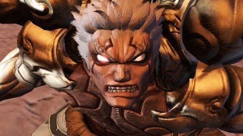 Los Mejores Juegos para PlayStation 3 PS3 2012 Asuras Wrath