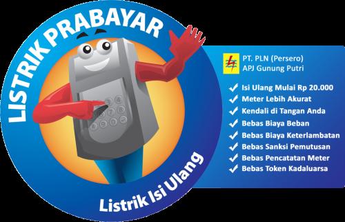 Listrik Prabayar PLN
