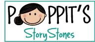Poppit's Story Stones