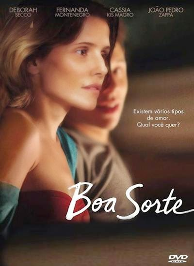Download Boa Sorte AVI + RMVB DVDRip Torrent
