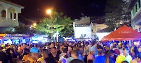 Festa de Bom Jesus do Norte 2015 - Sinopse da primeira noite em vídeo