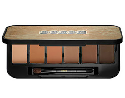 Buxom Eyeshadow Bar Suede Seduction Palette