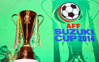 Pertandingan Group B Piala AFF 2014 Selesai Tanpa Pemenang