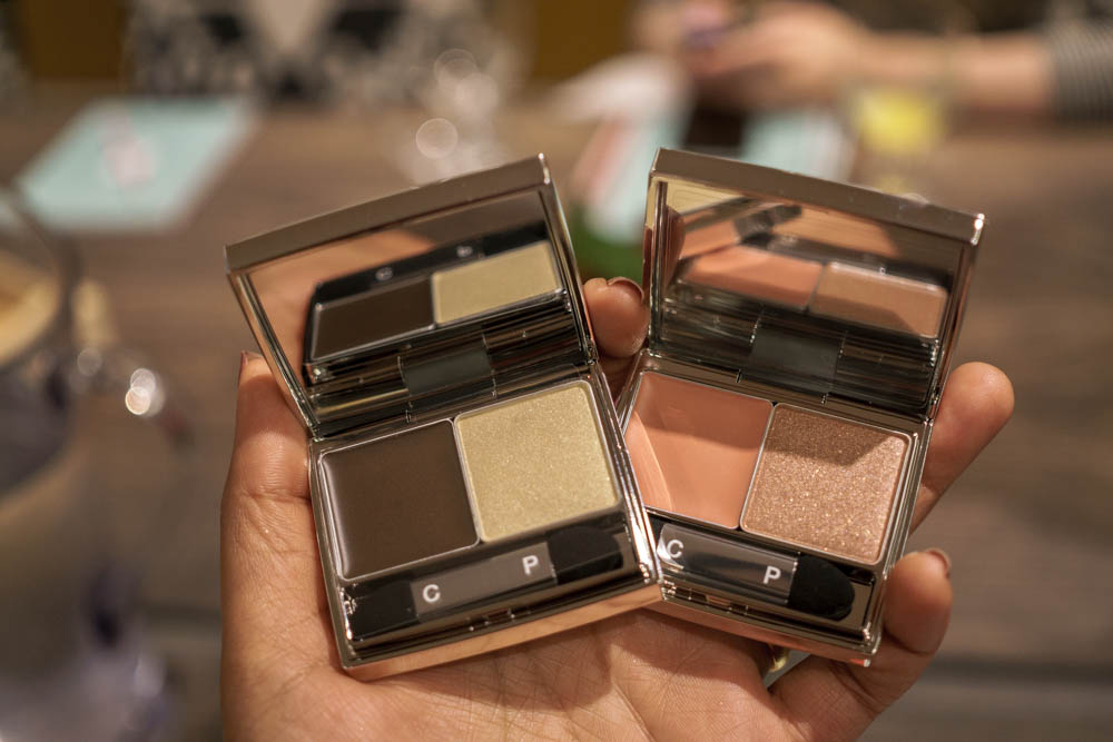 RMK Urban Gold Makeup Collection London Selfridges