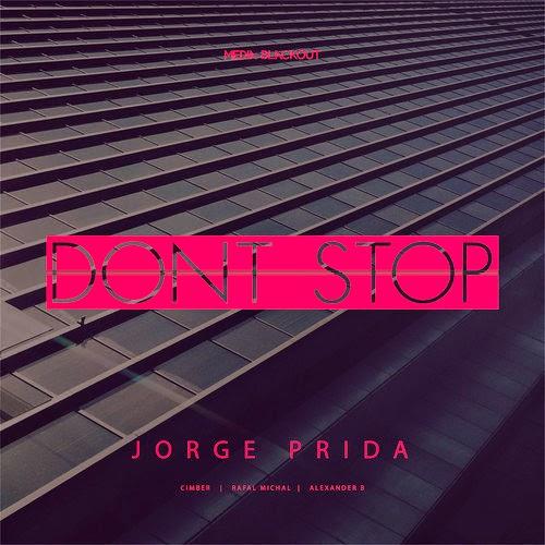 Jorge Prida - Don´t Stop