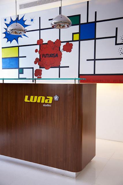 Luna2 Studios