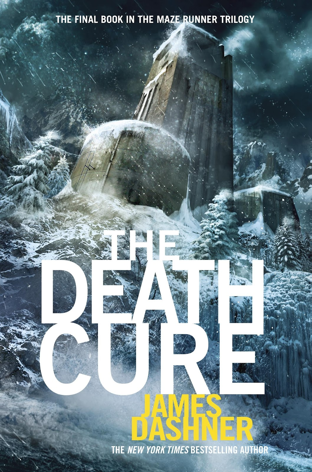 the death cure review Find helpful customer reviews and review ratings for the death cure (maze runner, book 3) at amazoncom read honest and unbiased product reviews from our users.