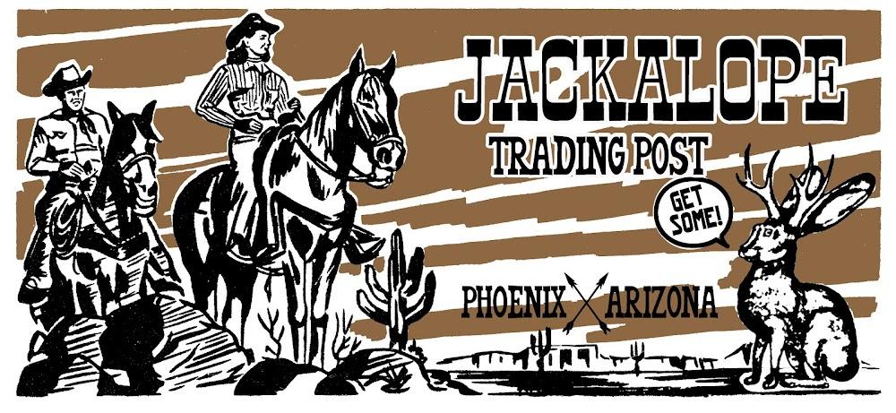 Jackalope Trading Post