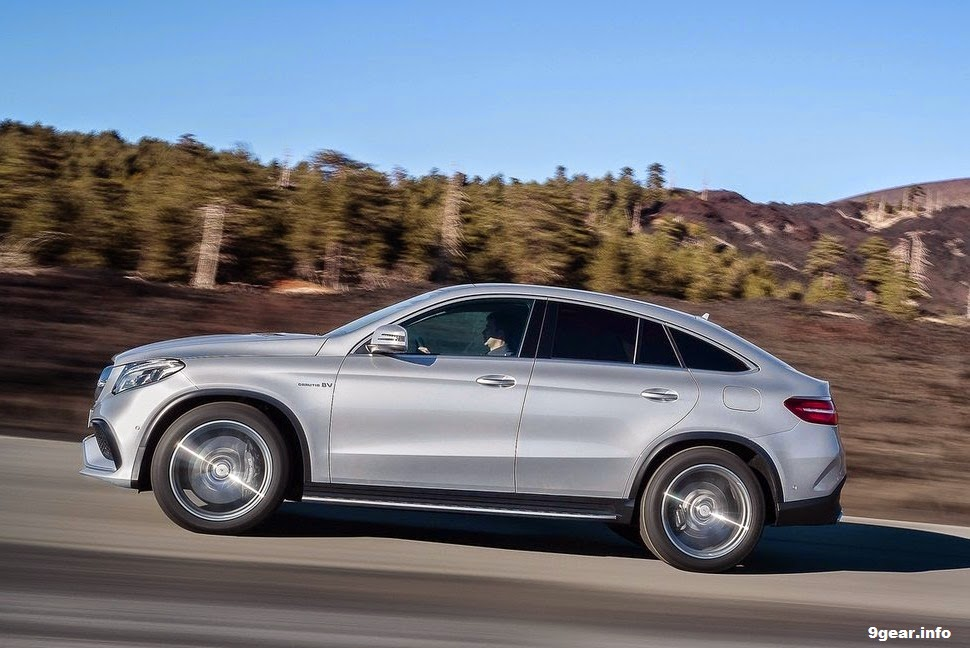 Car reviews new car pictures for 2018 2019 2016 for Mercedes benz gle63