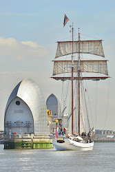 Less Than A Fortnight To Go Until Tall Ships Spectacular Returns To Royal Greenwich