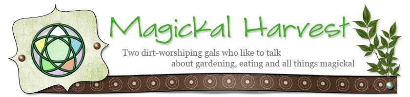 Magickal Harvest