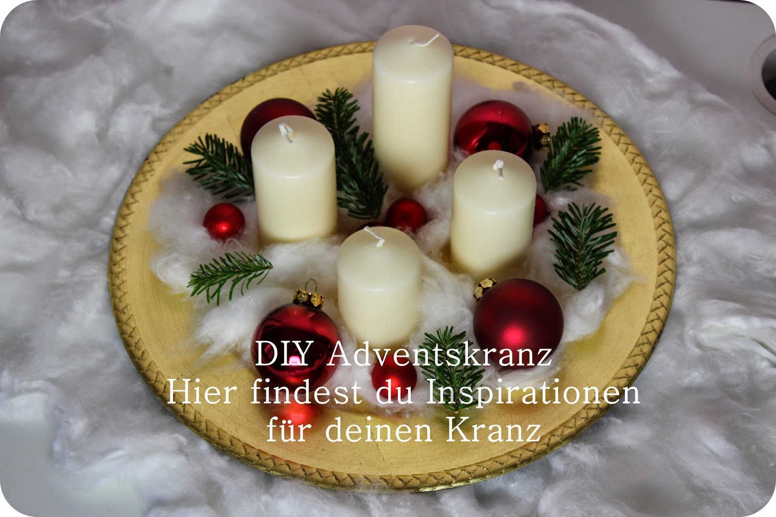 diy adventskranz inspirationen f r deinen kranz floral heart. Black Bedroom Furniture Sets. Home Design Ideas