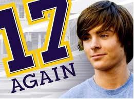 17 otra vez. 17 Again (2009)