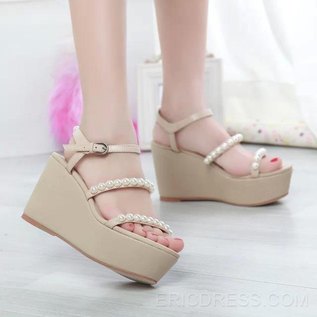 Cheap_Sandals_from_Ericdress_The_Pink_Graff_07