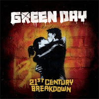 Green Day-21st Century Breakdown (2009)