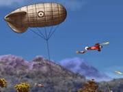 Game Chiến đấu cơ 2, game máy bay bắn nhau hay tại GameVui.biz