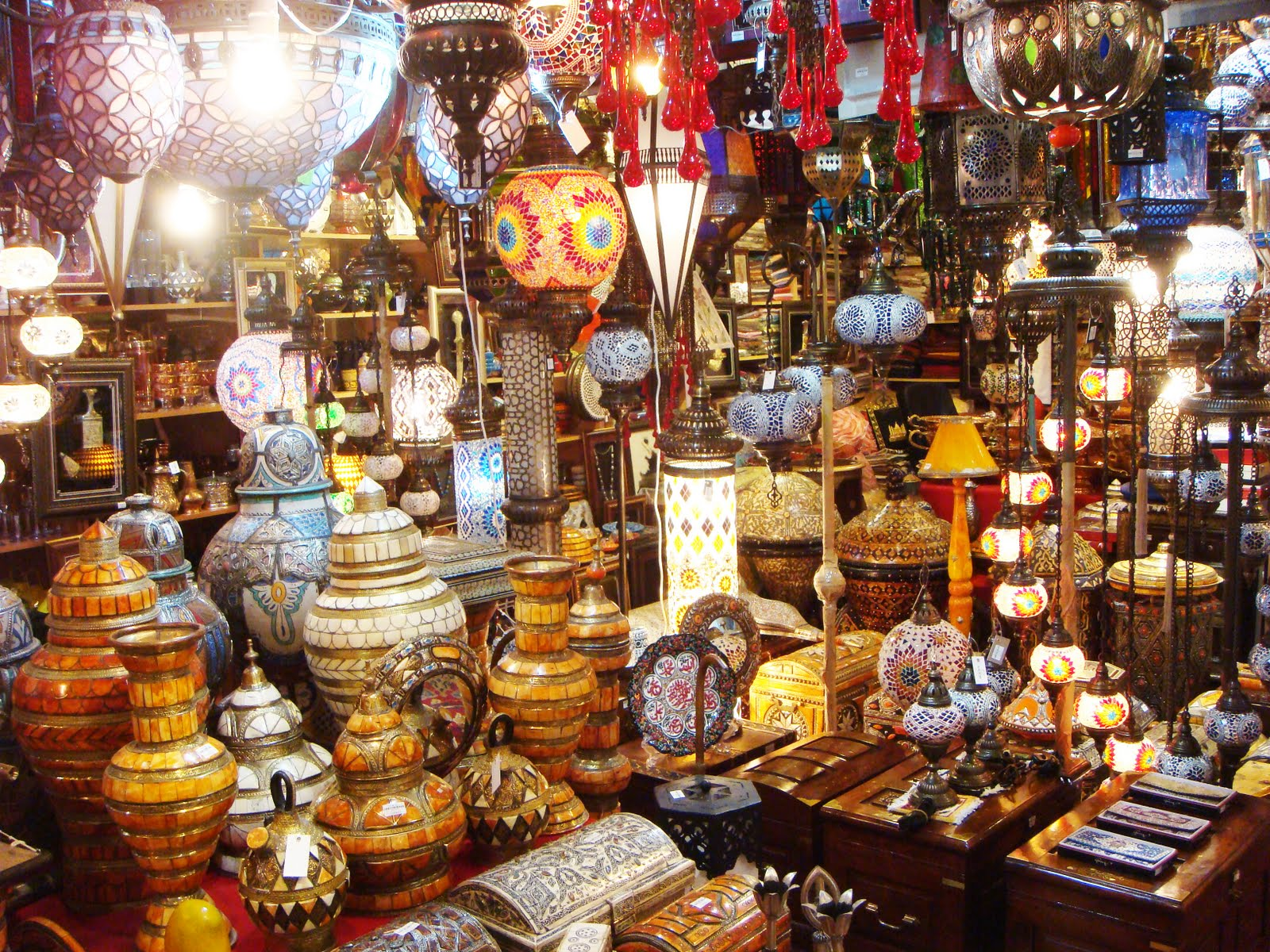Hoosier Life In Dubai April 2011