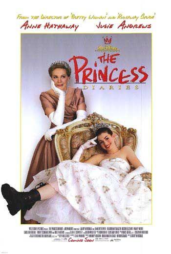 de la princesa latino, descargar El Diario De La Princesa, ver online