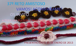 Reto Amistoso # 37