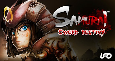 Samurai Sword Destiny 3DS eShop